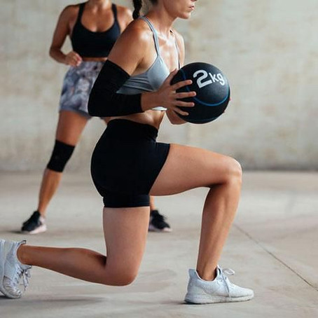 Fitness Assessment Parameter - Strength
