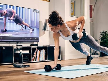 Revealing parameters of BurnCal Fitness Assessment