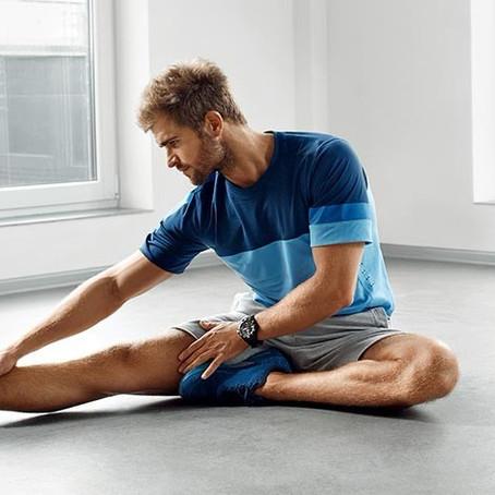 Fitness Assessment Parameter - Flexibility