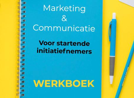 Werkboek: Marketing & Communicatie