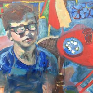 The Young Shostakovitch