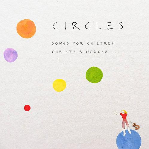 CIRCLES - Songs for Children