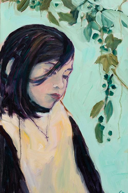 Ella (Large print)