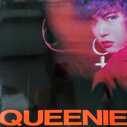 陳雅雯  Queenie