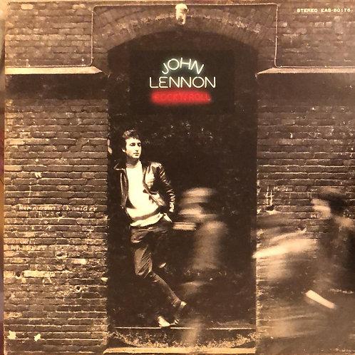 John Lennon – John Lennon Rock N Roll