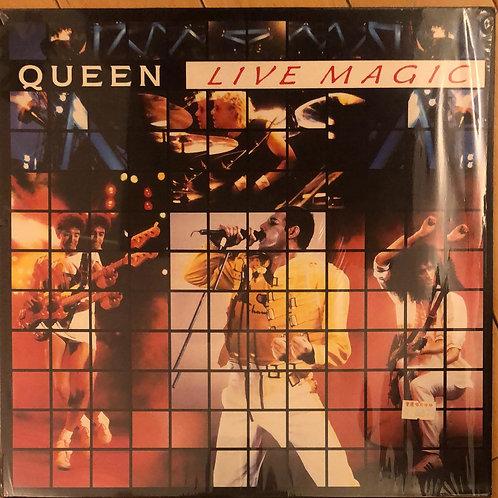 Queen – Queen Live Magic