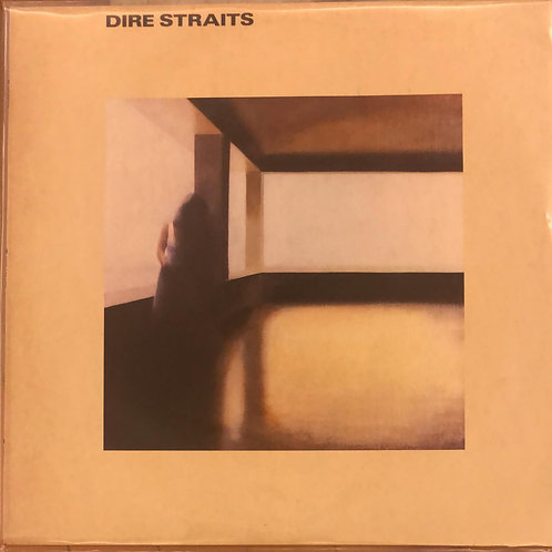 Dire Straits ‎– Sultans Of Swing Song