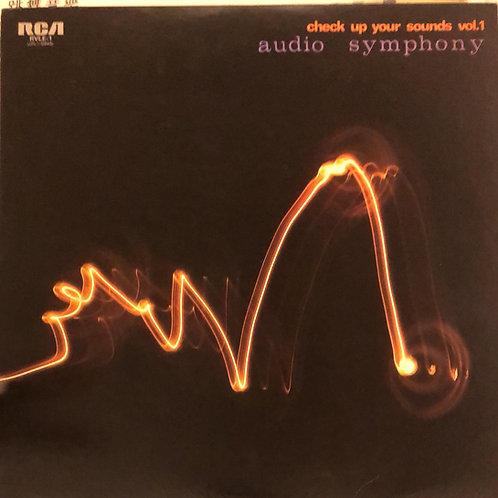 Audio Symphony Check Up Your Sounds Vol 1