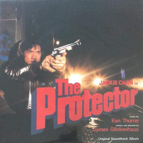 成龍 - The Protector OST