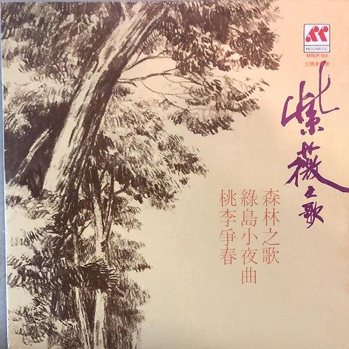紫薇之歌 - 森林之歌