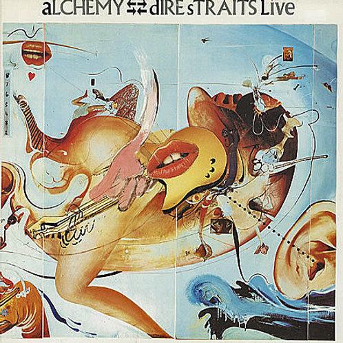 Dire Straits – Alchemy - Dire Straits Live (2LP)