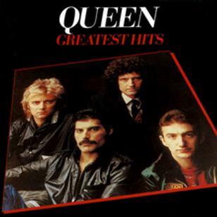 Queen – Queen Greatest Hits