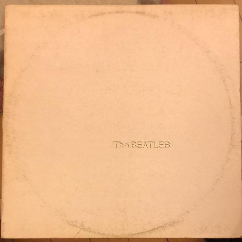 The Beatles – The Beatles White Album (1968) 2LP