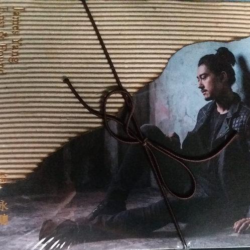 楊永聰 - LOST & FOUND (2 CD/未開封)