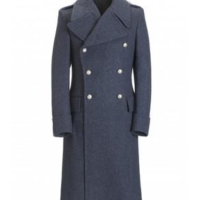 Crombie Air Force Coat