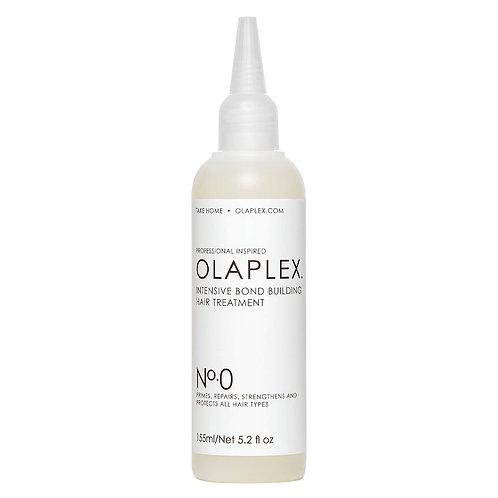 Olaplex No. 0 Bond Building Hair Treatment 155ml