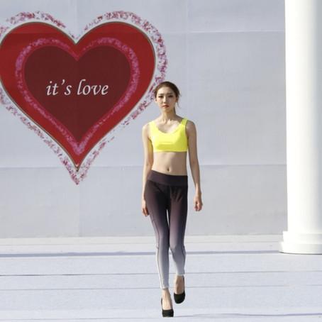 2017 Love fashion show
