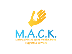 M.A.C.K. Supportive Services