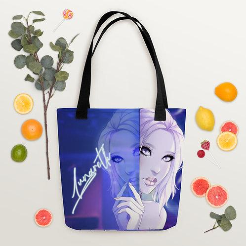 """""""Evaelyn"""" Tote bag"""