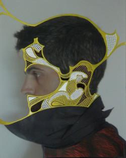 Self Masked