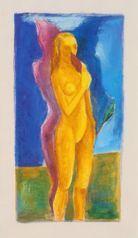 «Hermana, die Malerin» 02