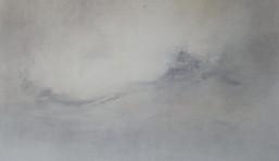 «Landschaft #1»
