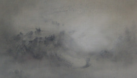 «Landschaft #3»