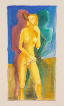 «Hermana, die Malerin» 04