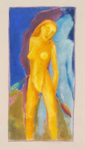 «Hermana, die Malerin» 01