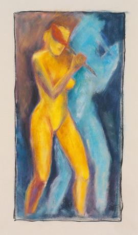 «Hermana, die Malerin» 03