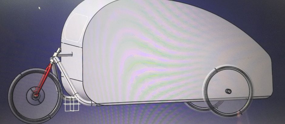 Design and Cad getting there