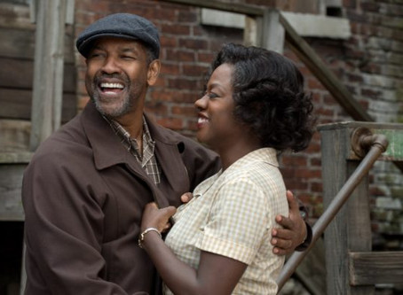 Three Ways 'Fences' Taught Me to Be a Better Wife