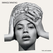 Homecoming - Beyoncé