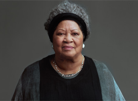 In Memory of Our Queen   Toni Morrison
