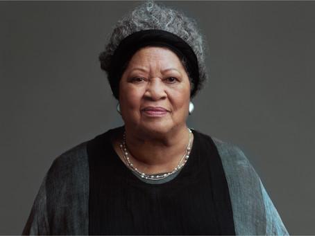 In Memory of Our Queen | Toni Morrison
