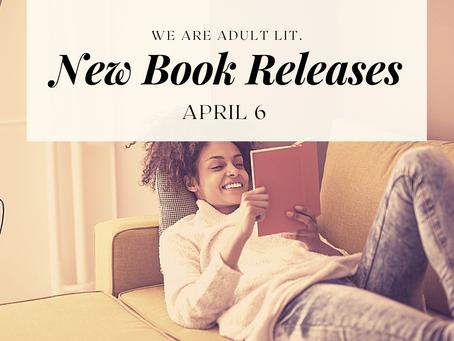April 2021 BIPOC Book Releases: Week 1