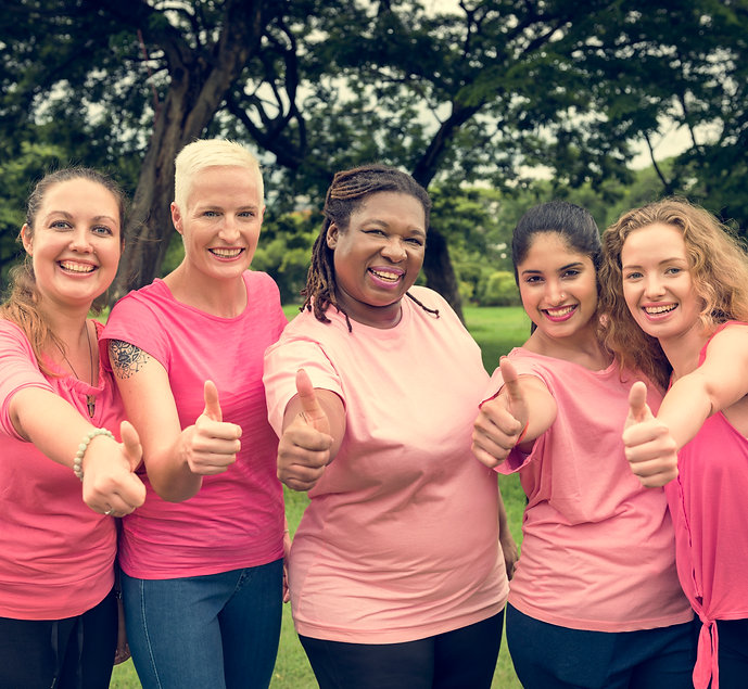 women-breast-cancer-support-charity-conc