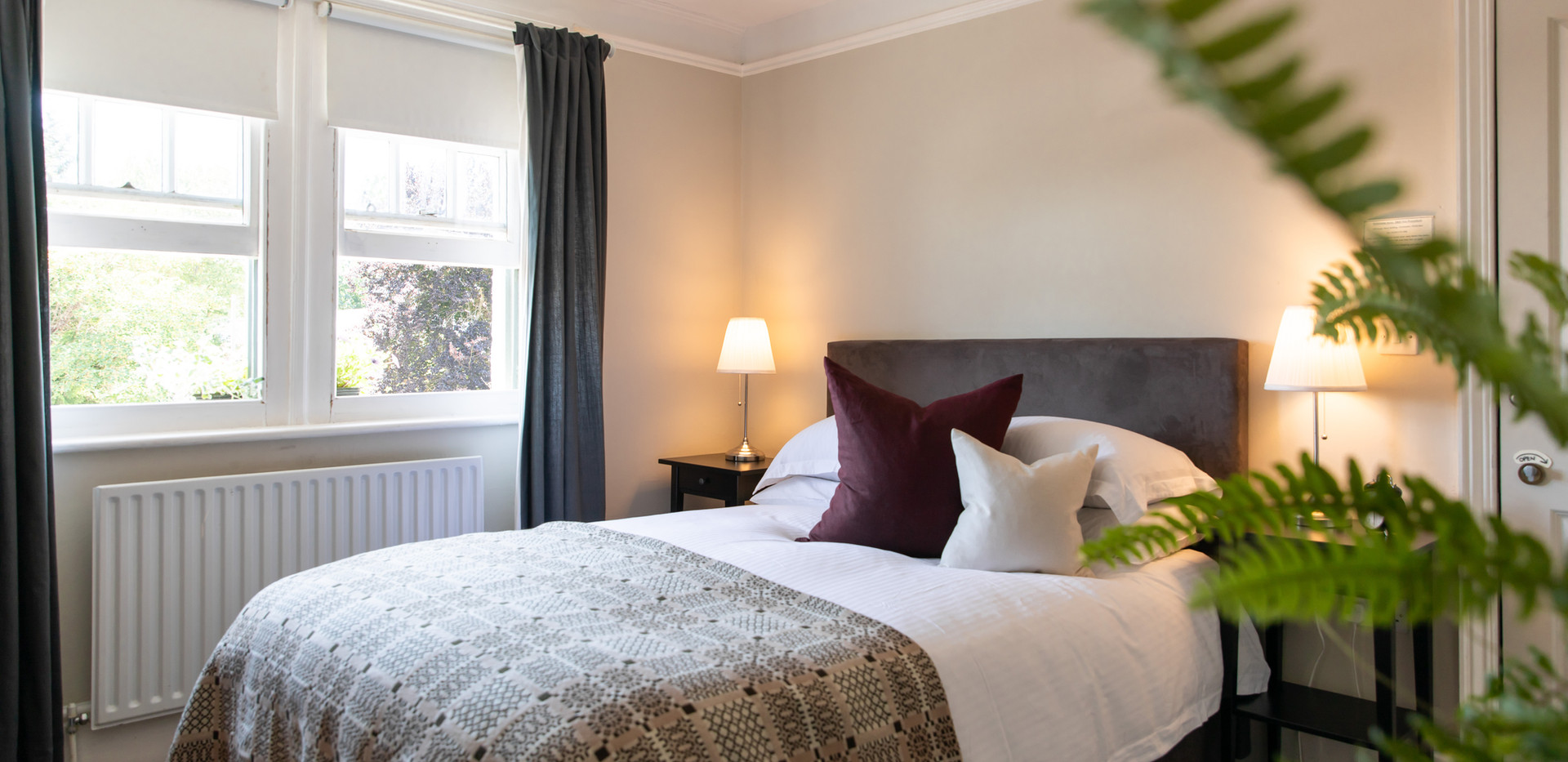 The Richmond Arms Bed and Breakfast near Chichester, West Sussex