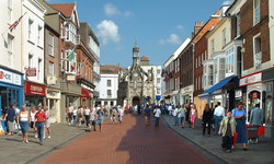 Chichester Shops
