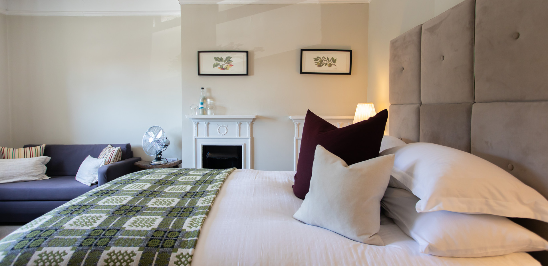 Bed & Breakfast accomodation in West Sussex