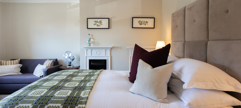 Bed & Breakfast accomodation in West Sussex