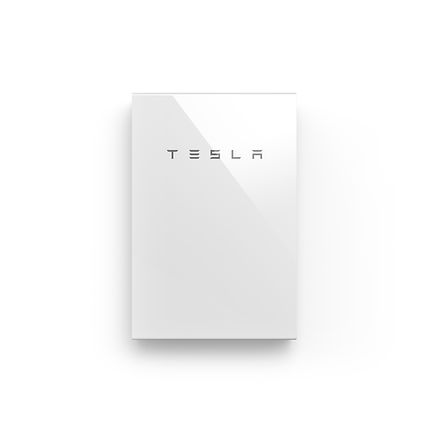 Tesla Powerwall, battery image
