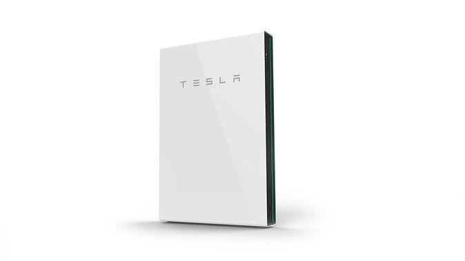 Tesla Powerwall image