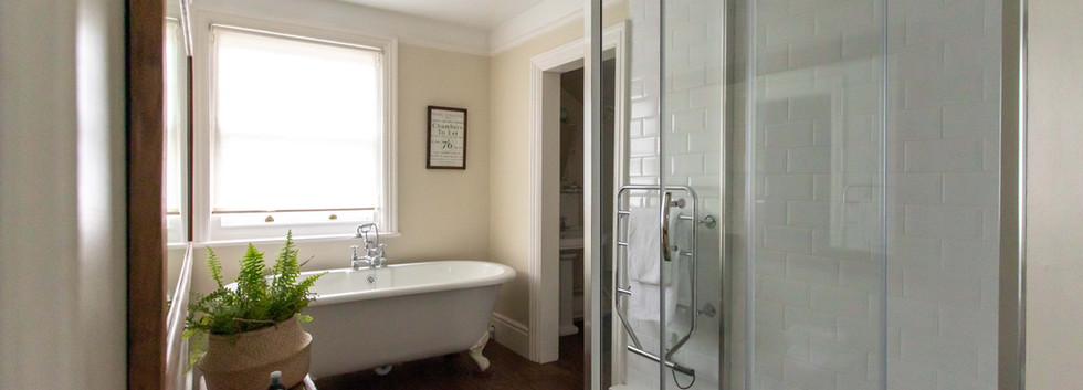 B&B accommodation near Chichester/Goodwood