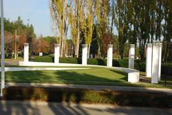 Main Intersection landmark