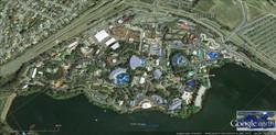 Six Flags, Marine World.Africa USA
