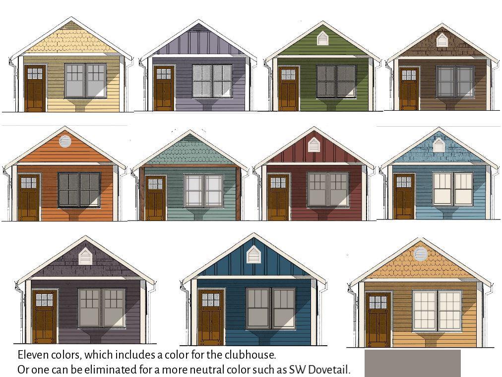 internship -- 11 coho houses.JPG