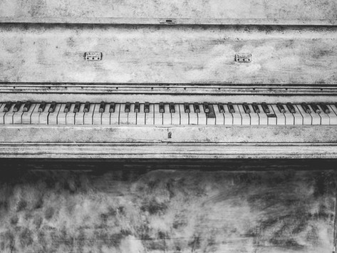 What to Look for in a Used Piano