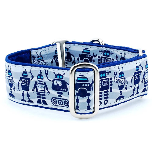 Domo Arigato – Exclusive Dog Collar