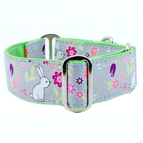 Hop Along Dog Collar